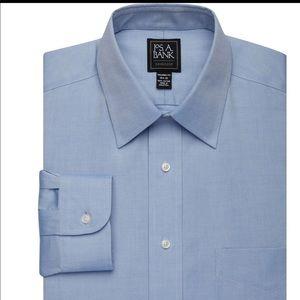 JOS. A. BANK Dress Shirt NWT
